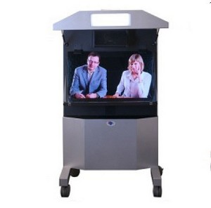 Mobiles Telepresence System