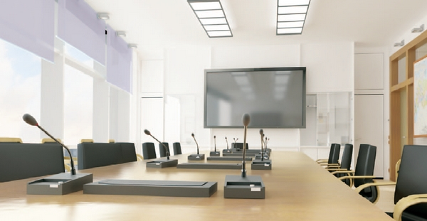 Medientechnik Kramer Germany Boardroom Switcher