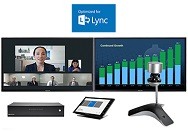 polycom cx8000 lync skype for business
