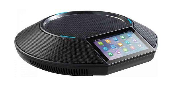 Funk Konferenztelefon Bluetooth Skype for Business