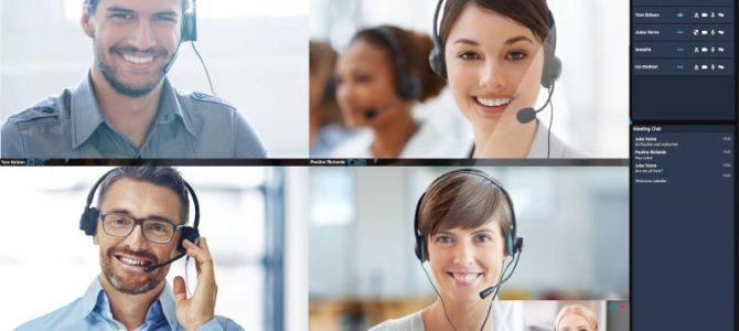 WebMeeting On Premises in Ihrem Netzwerk